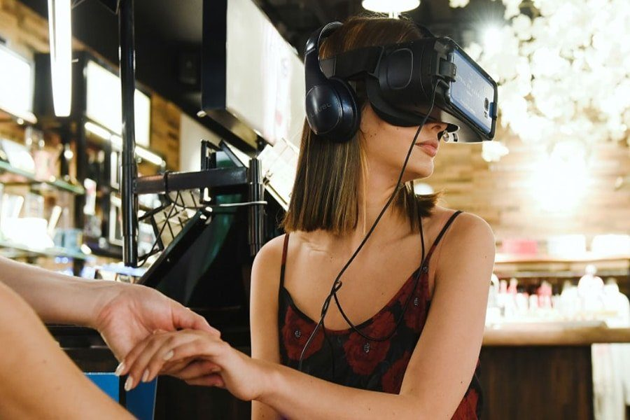 Rituals-VR-experience